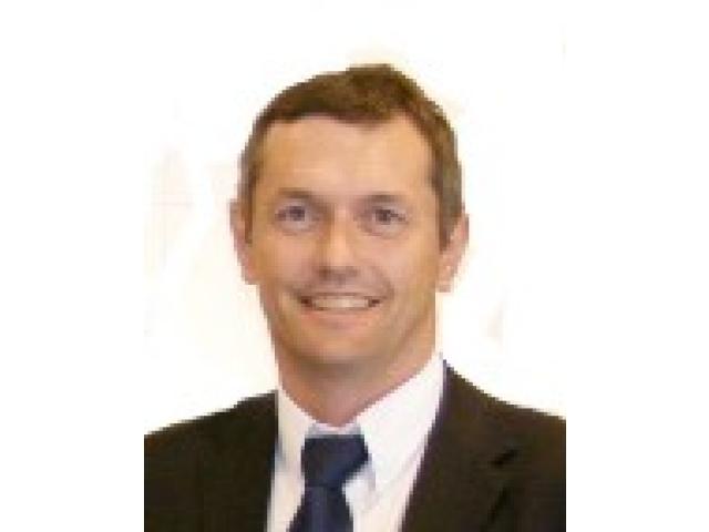 Graham Cregeen MHK