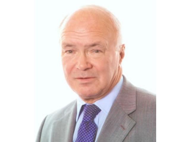 David Cannan MHK