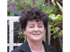 Image of Geraldine O'Neill