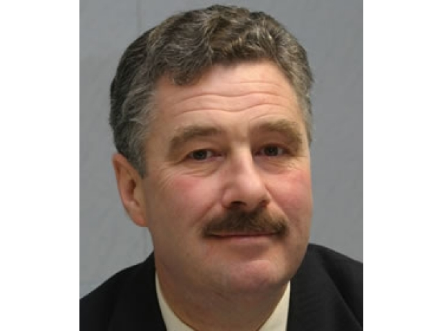 Steve Rodan